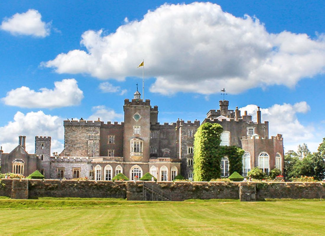 Powderham_Castle