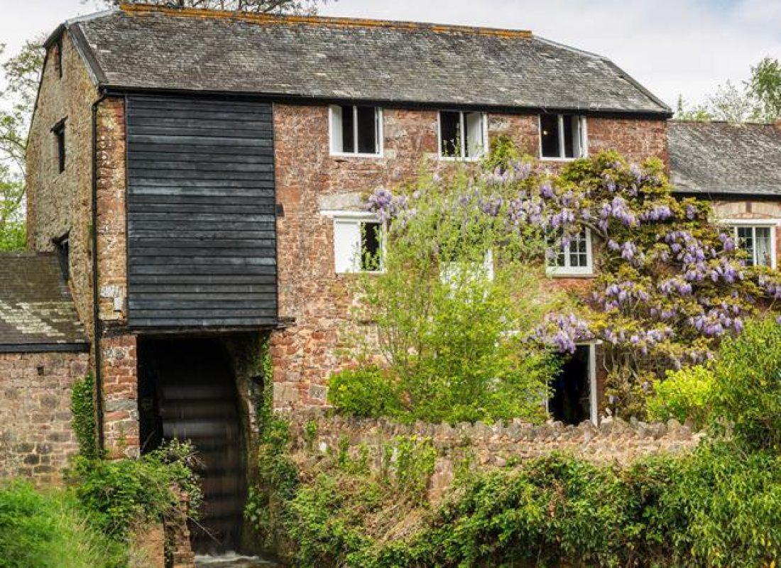 clyston-mill